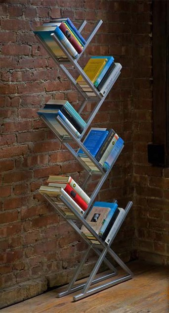 unique-bookshelf-design-for-small-spaces