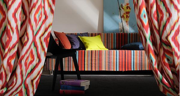 intrinsic living room