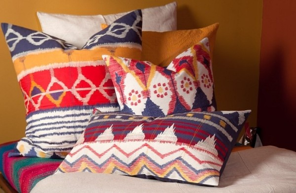 intrinsic pillows