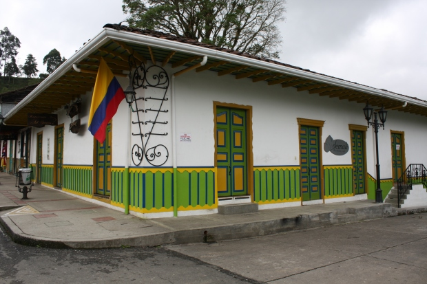 Colombia 142